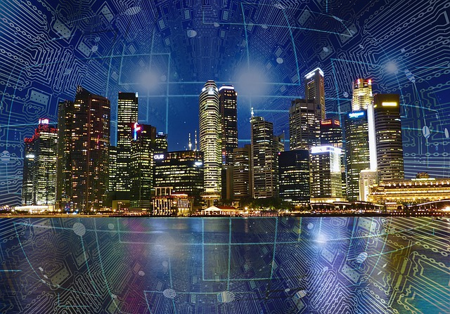 Smart Cities - what are they?