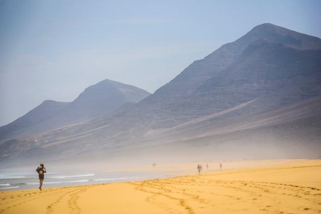 Fuerteventura Dunes Half Marathon