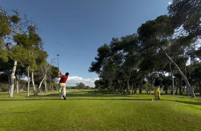 Your guide to golf holidays in the Costa del Sol