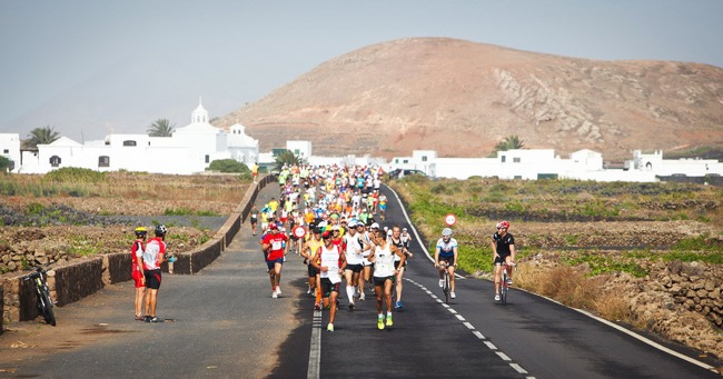 Font Vella Lanzarote International Marathon