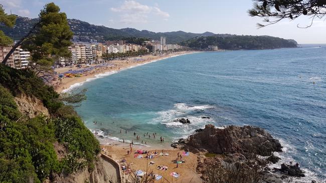 Top winter break destinations in Spain