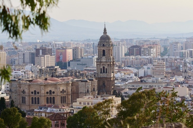 Malaga, the perfect destination for your next holidays