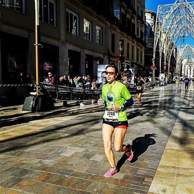 Zurich Malaga Cabberty Marathon