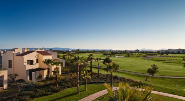 Great Deals on Spain Golf Holidays