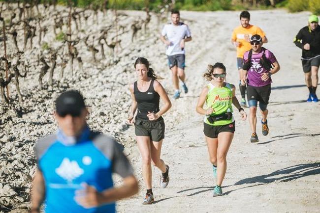Sherry Marathon, Jerez de la Frontera