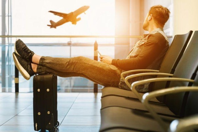10 tips to help you study while travelling