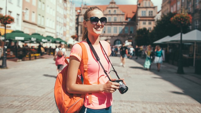 How to make a successful solo travel