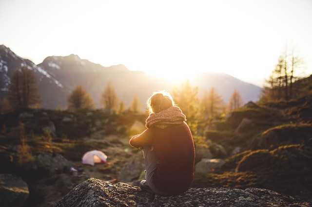 6 Tips for Successful Wilderness Survival