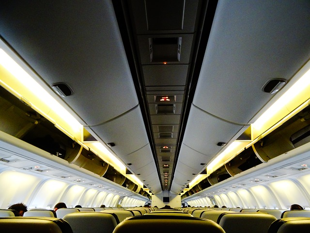 Four Tips for Surviving a Long-Haul Flight