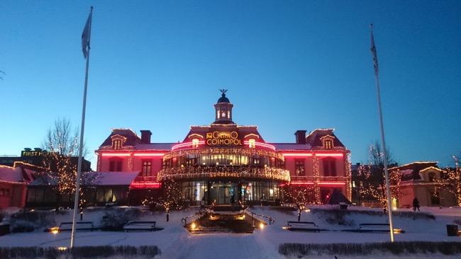 Top casinos to visit in Sweden