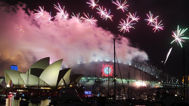 Best Hotel Deals for New Years' Eve 2017 in Australia