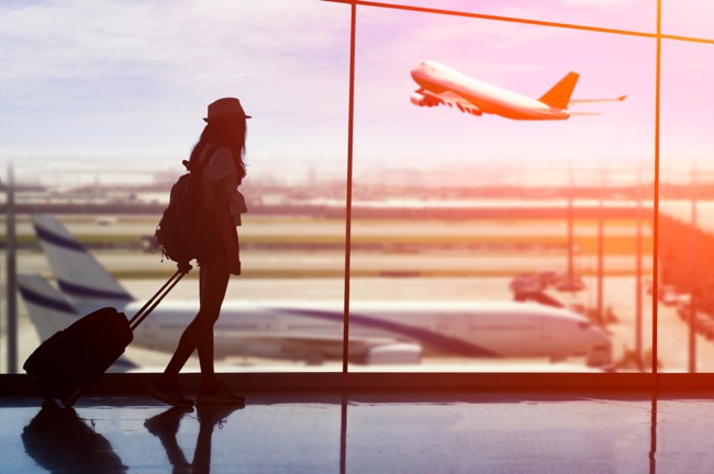 How technology is changing the way we travel in 2021