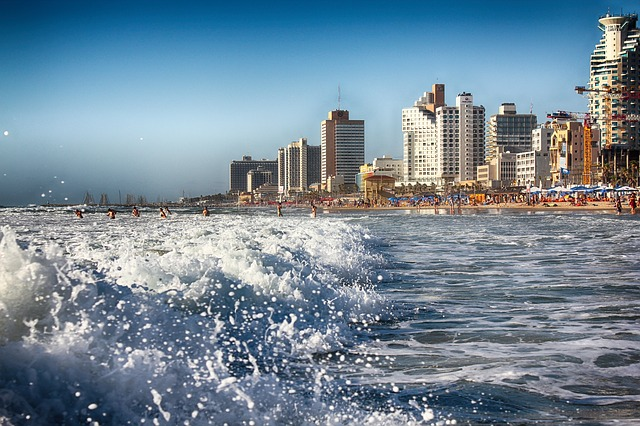 Five of the Best Festivals and Events in Tel Aviv