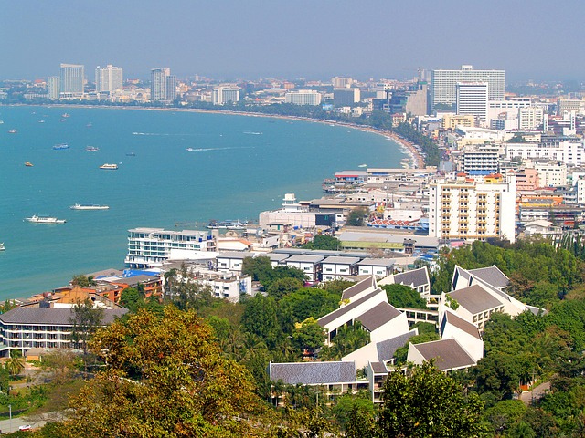 Why Pattaya is an Excellent Destination for an Economical Getaway