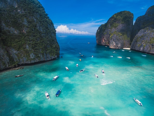 Finding a reliable Thailand travel agency with ease