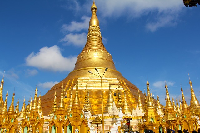 What Top Things to do In Myanmar
