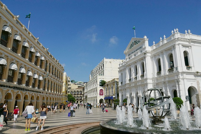 Top things to see and do in Macau