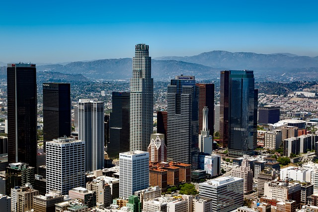 Top things to do in Los Angeles