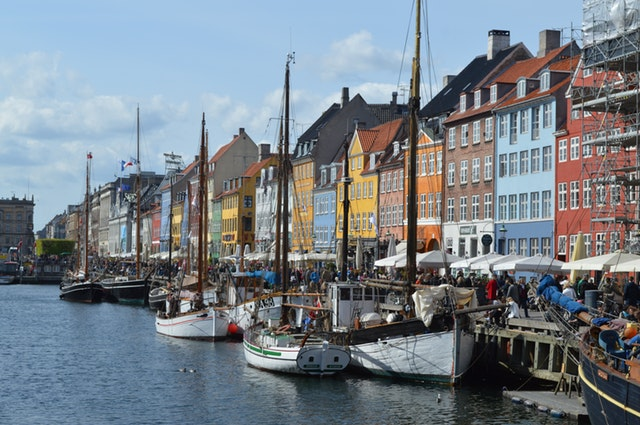 What to do as tourist in Denmark
