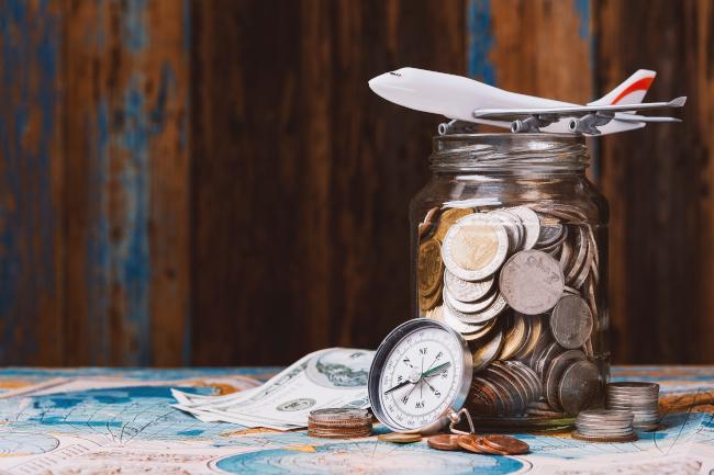 Get Your Finances Sorted