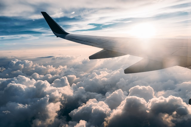3 ways CBD can help during your flight