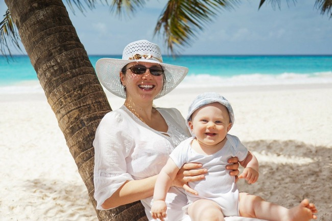 Clothing essentials for kids parents need for a fun vacation