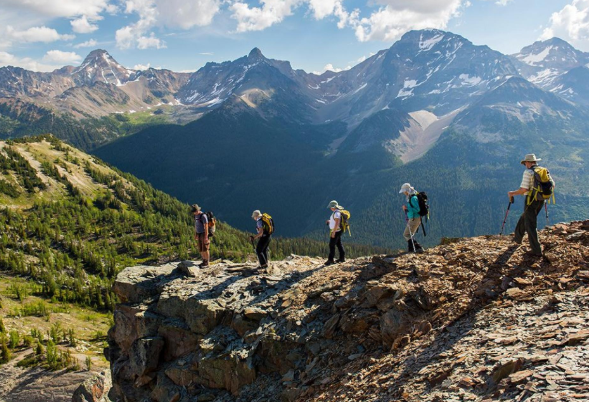 Tips for Practicing Safe Mountain Hiking