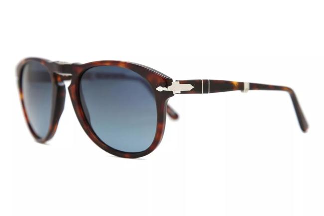 Persol PO0714 Folding Polarized Sunglasses