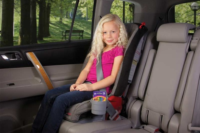 Tips on Purchasing Travel Booster Seat