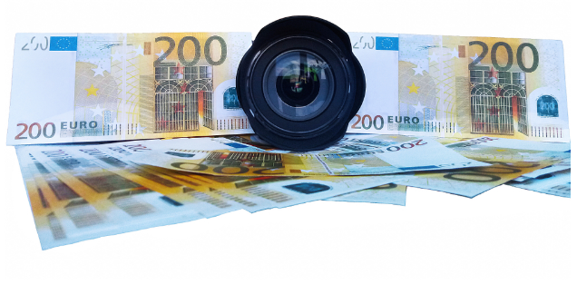 Different Travel Photography Income Sources