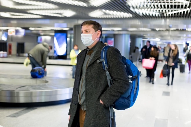 Top 4 tips to travel safely during the COVID-19 pandemic
