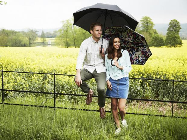 Overcoming the Disadvantages of the Travel Umbrella