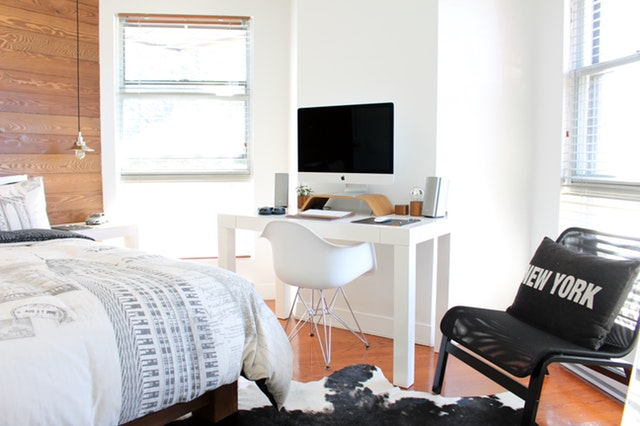 Traveler Neglect: Your Bedroom Space Matters!