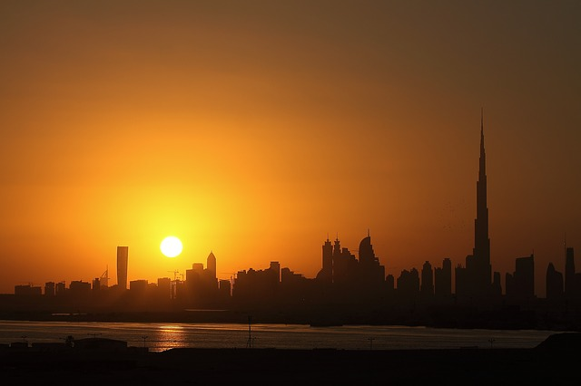 Exploring The Top Reasons For Traveling To Dubai
