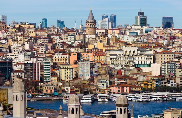 Historical Highlights To See In Istanbul