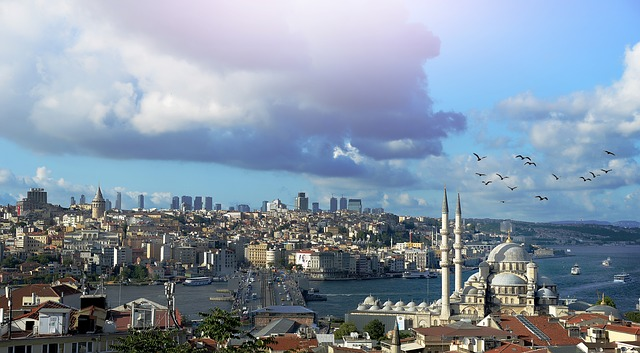 Top things to see in Istanbul