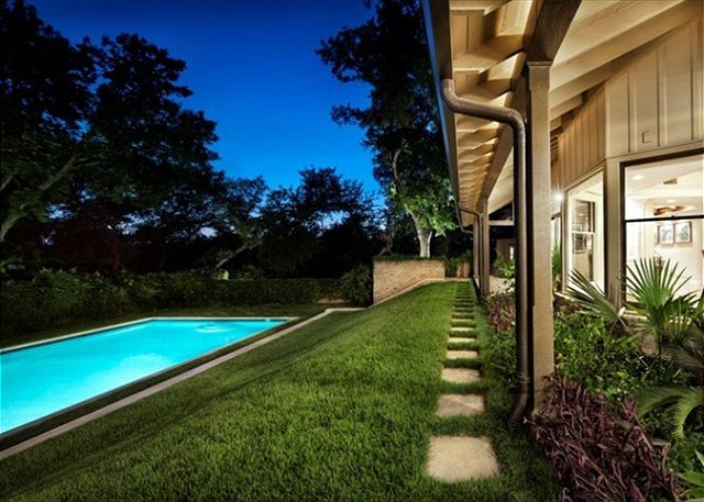 5BR/5BA Judges Hill, Luxury Oasis in Austin, Texas