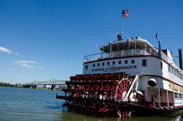 Things to Do When Visiting Louisville, Kentucky