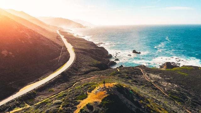 4 reasons California makes a great vacation destination