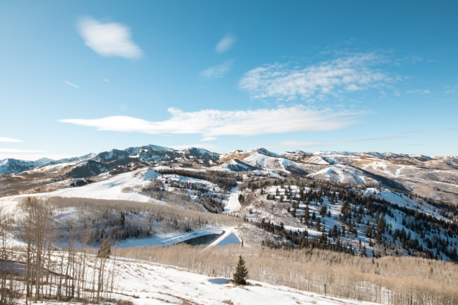 Deer Valley, Park City, Utah