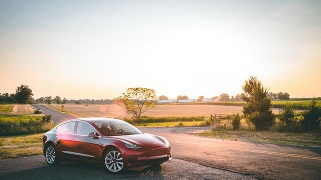 Road trip in an electric car?