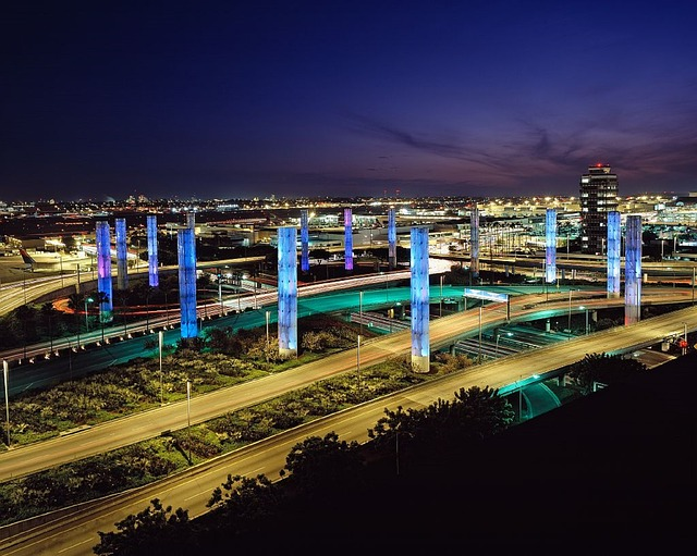 How to Get to LAX Without Going Crazy