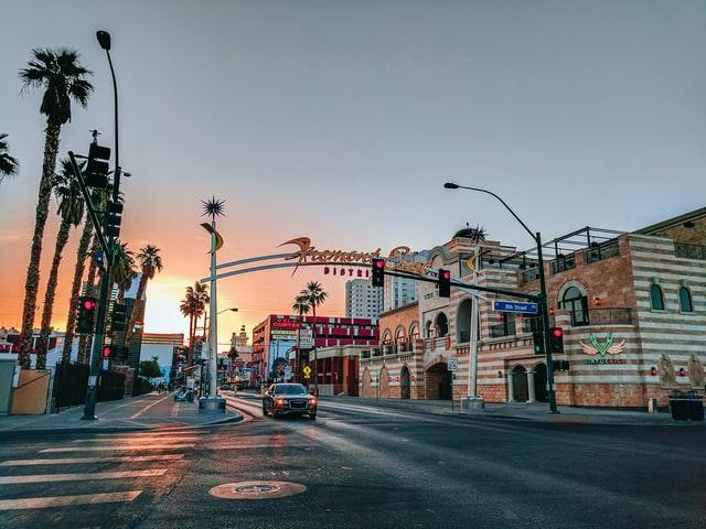 What else is in Las Vegas aside from gambling