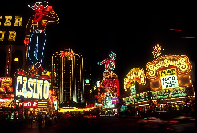 Five Things To Do In Las Vegas This Summer