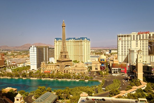 5 reasons for a Las Vegas vacation with your family