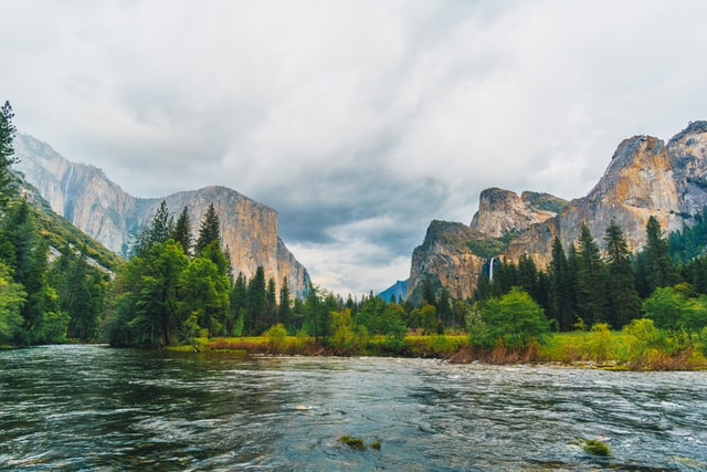 6 most beautiful national parks in California for every outdoor adventurer