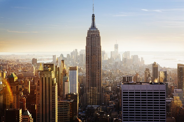 Finding the best New York travel deals