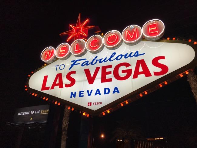 Top 5 Reasons to Visit Las Vegas