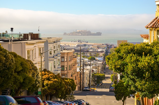 San Francisco Area Group College Tour Planning Tips