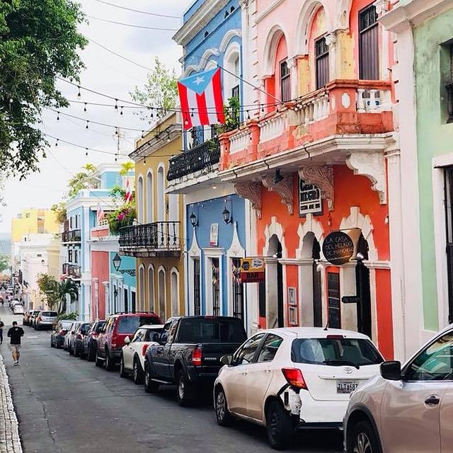 San Juan (Puerto Rico)